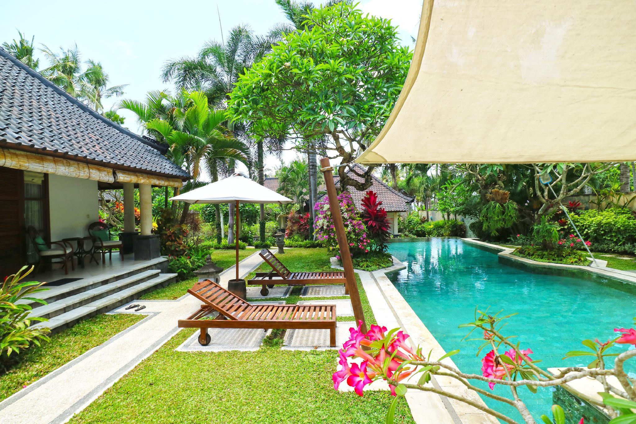 Saba Garden Villa, Gianyar