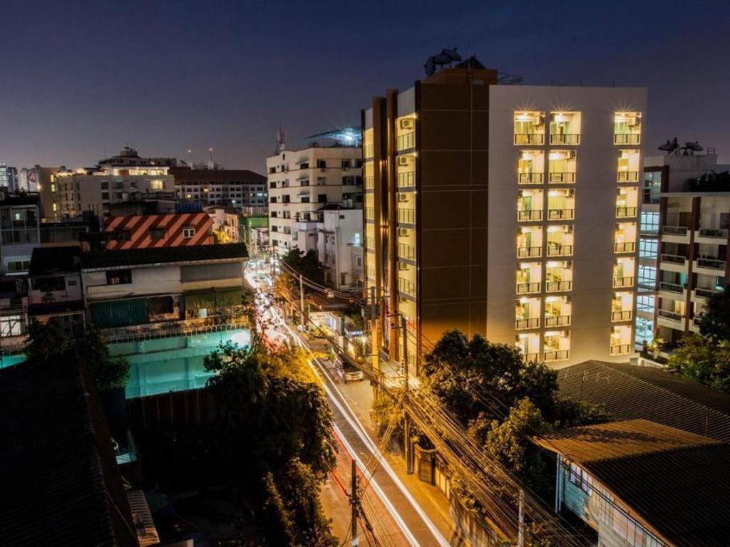 ジ アイム サトーン ホテル11