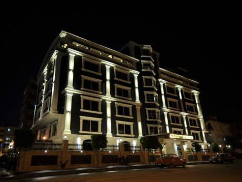 Boutique the Anilife Hotel, İskenderun