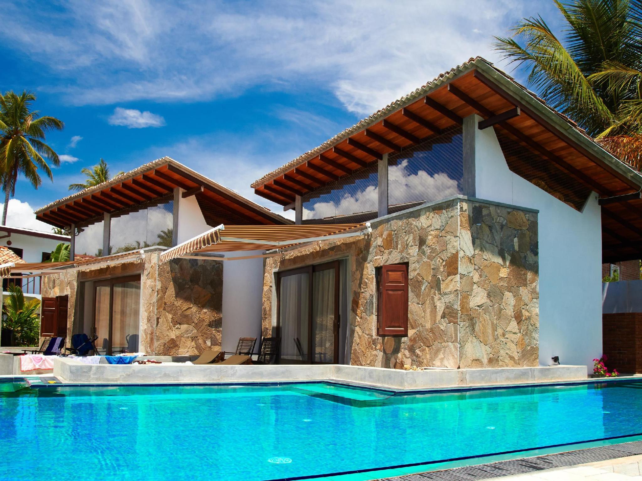 Villa Tangalle Lagoon, Tangalle