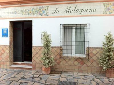 Hostal La Malagueña