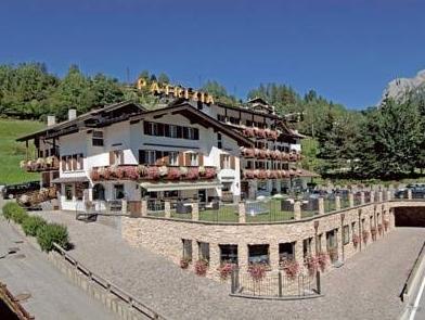 Hotel Patrizia Moena