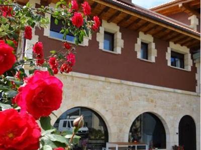 Hotel Rural Gaintza **