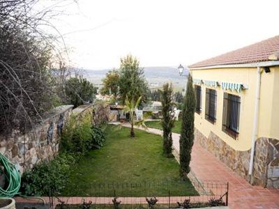Hotel Rural Los Rosales Almaden