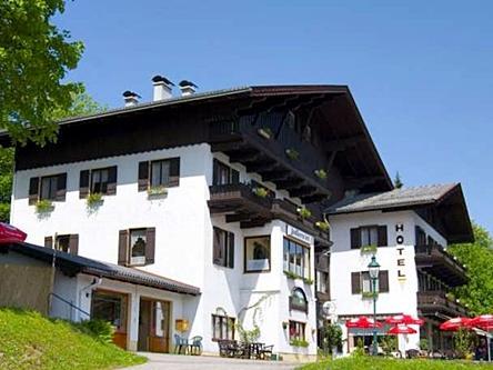 Hotel Sonnwirt, Salzburg Umgebung