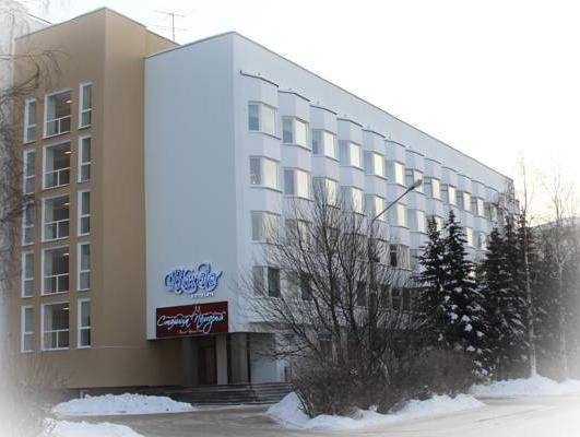 Stolitsa Pomorya, Primorskiy rayon