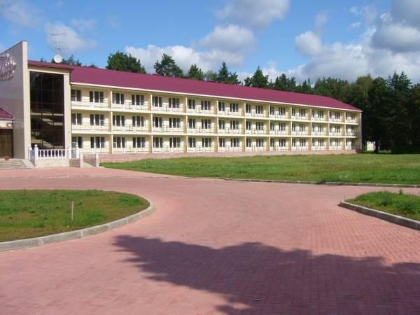 Tver Hotel, Kalininskiy rayon