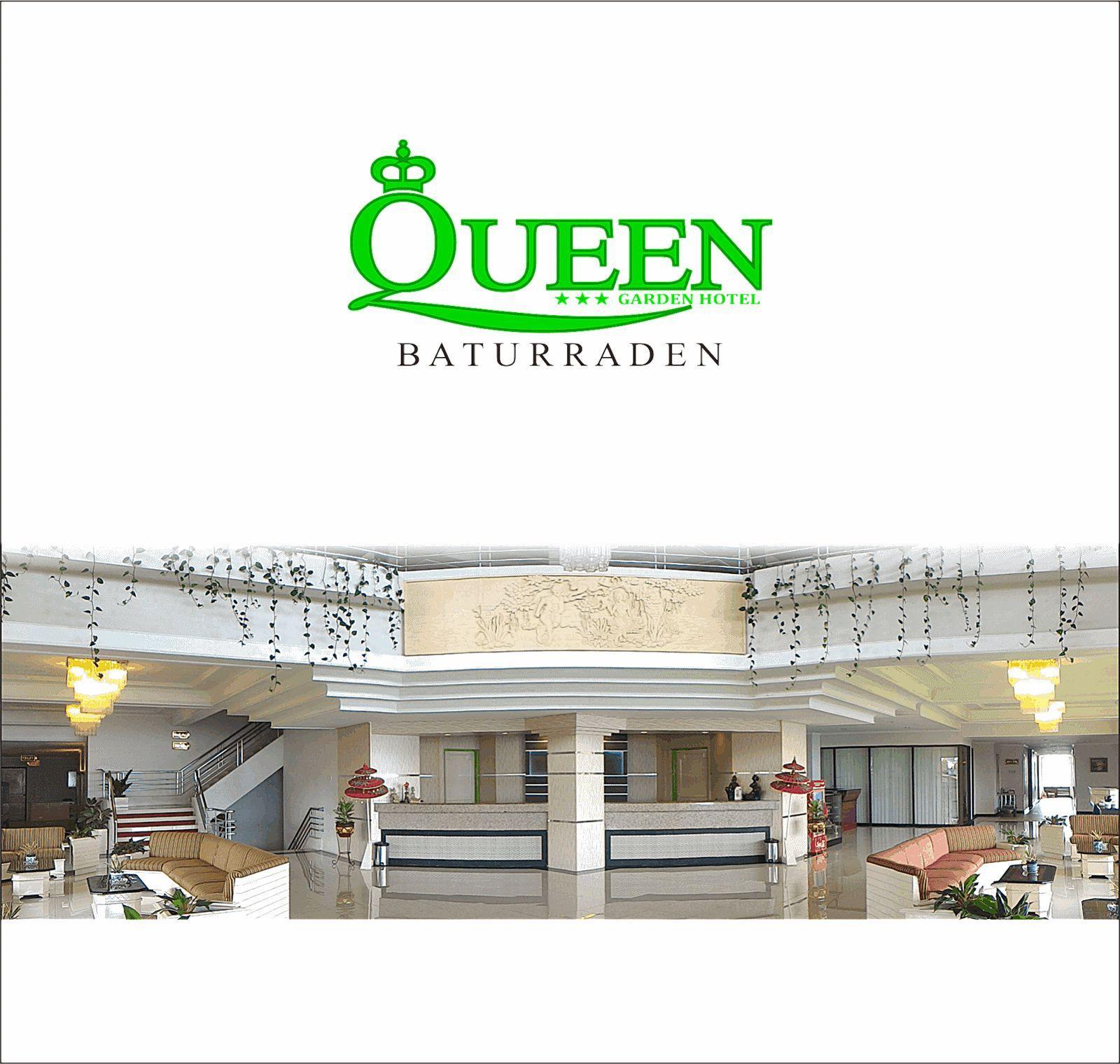 Queen Garden Hotel, Banyumas