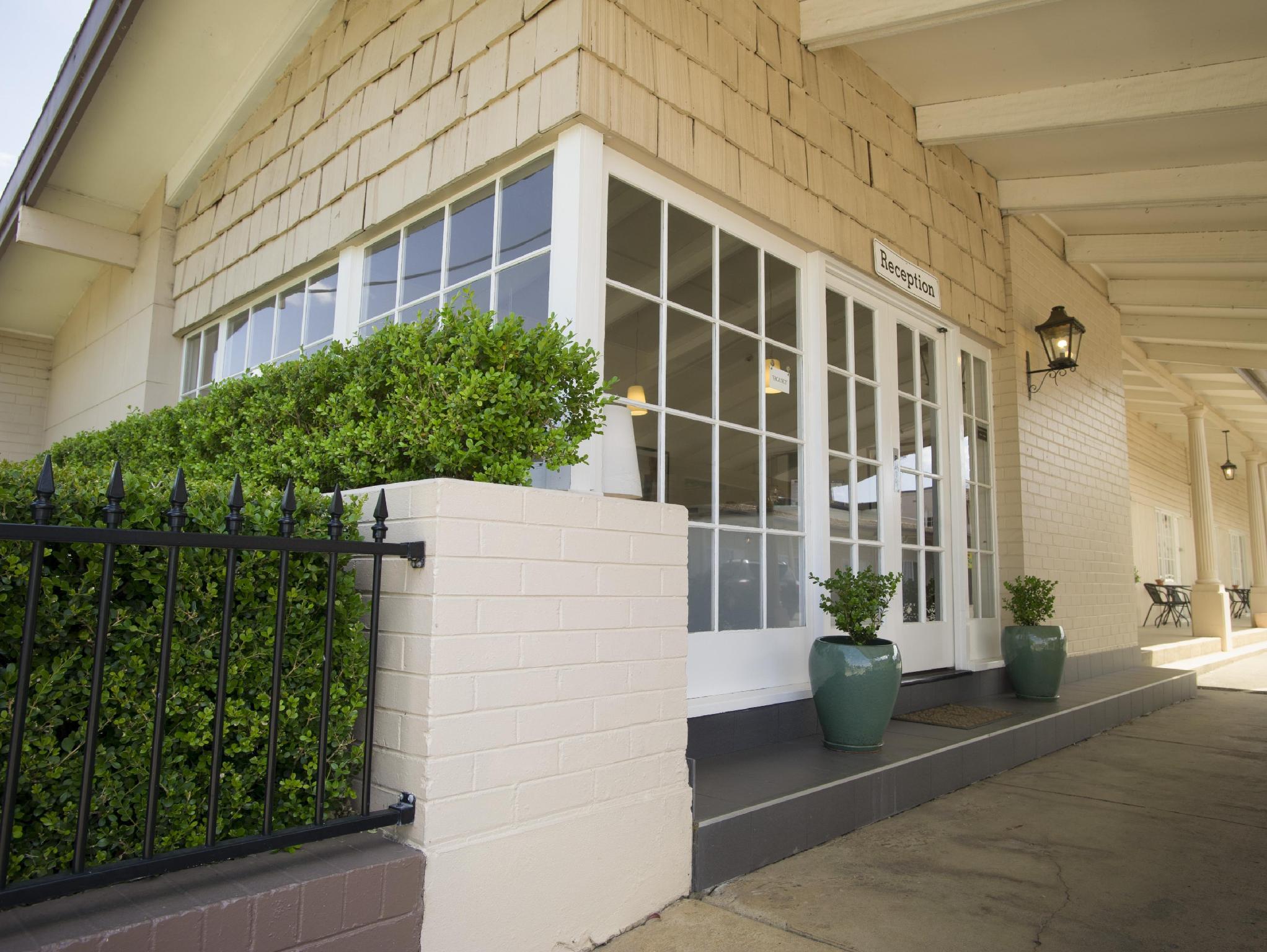Club Motel and Apartments, Wagga Wagga - Pt A