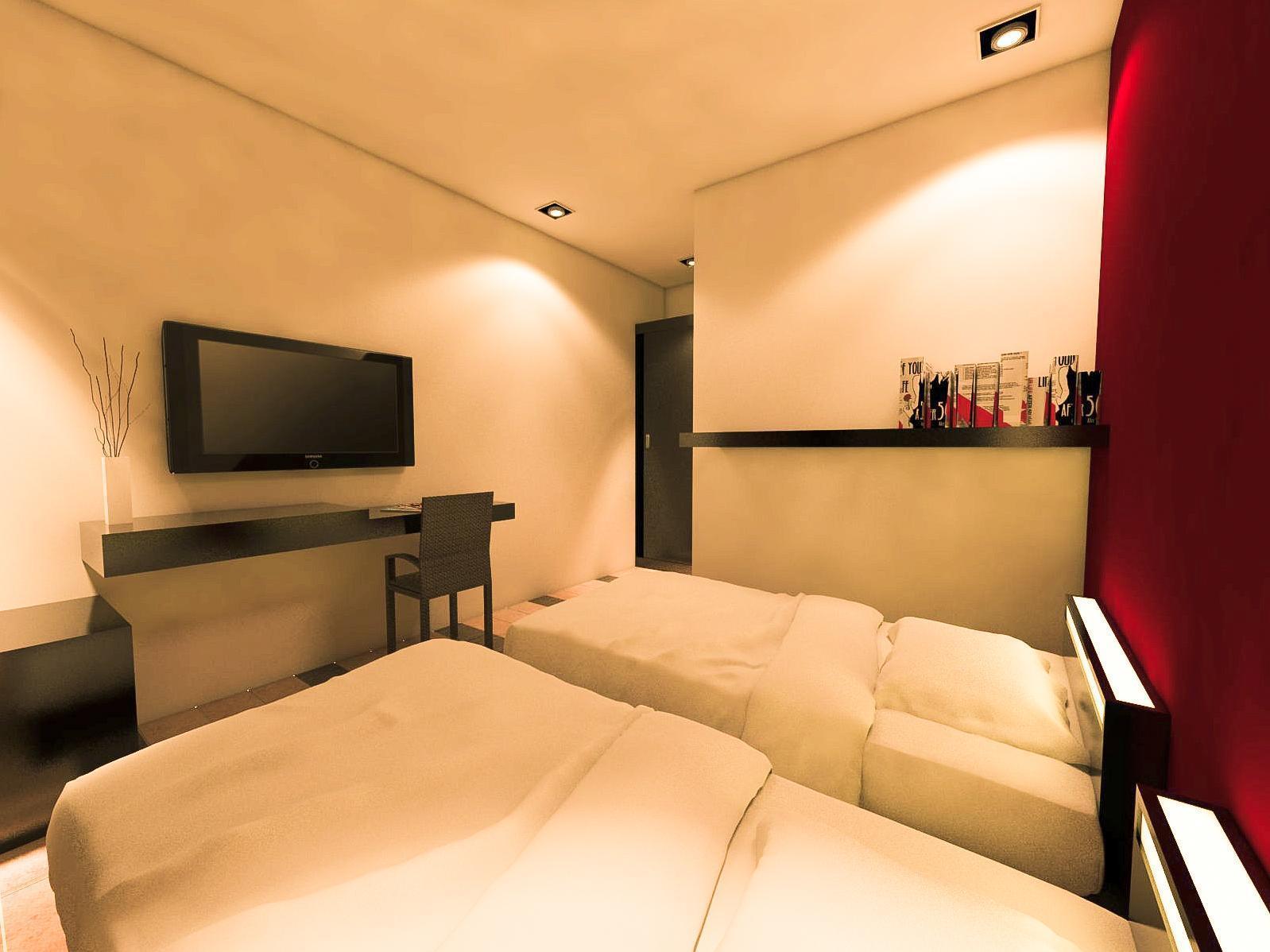 The Zuk Hotel Kuta - Zuk Smart Deal Room Only