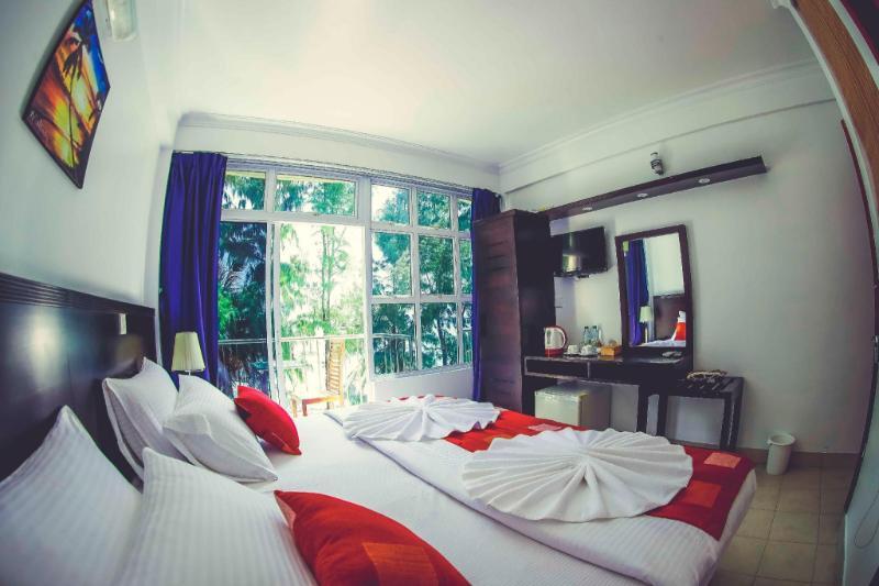 陽光套房旅館