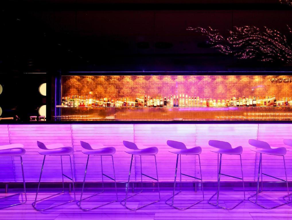 W バンコク ホテル12
