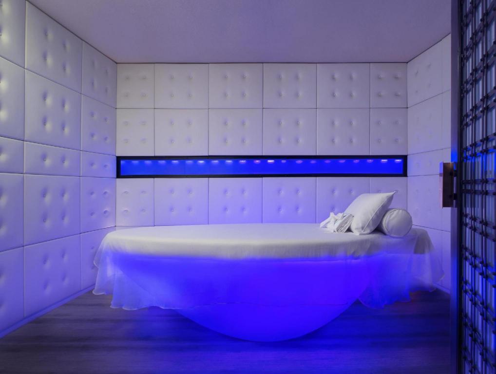 W バンコク ホテル17