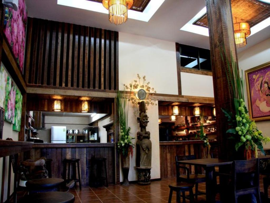 Best Price on 1 Nimman Gallery Hotel in Chiang Mai + Reviews