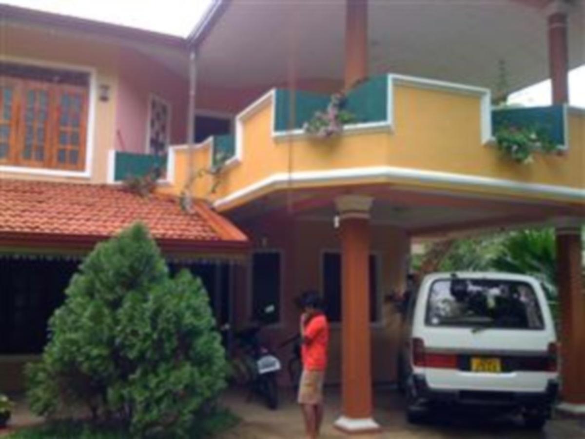Villa Samagi Homestay, Tangalle