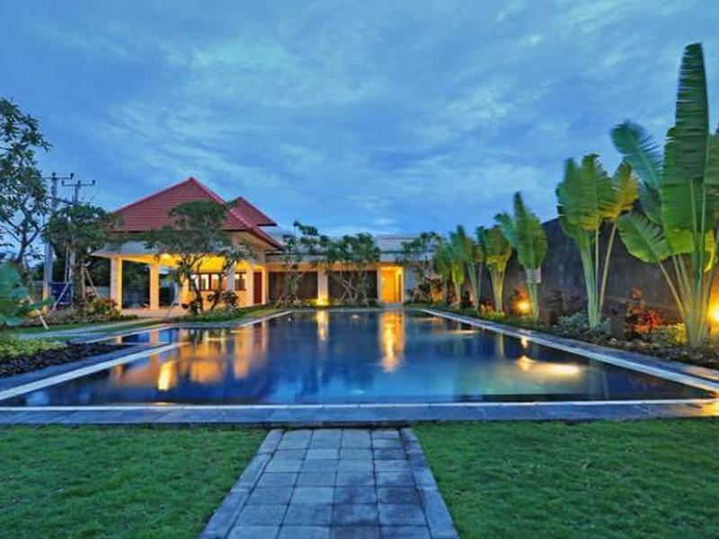 Taman Ayu Townhouse, Denpasar