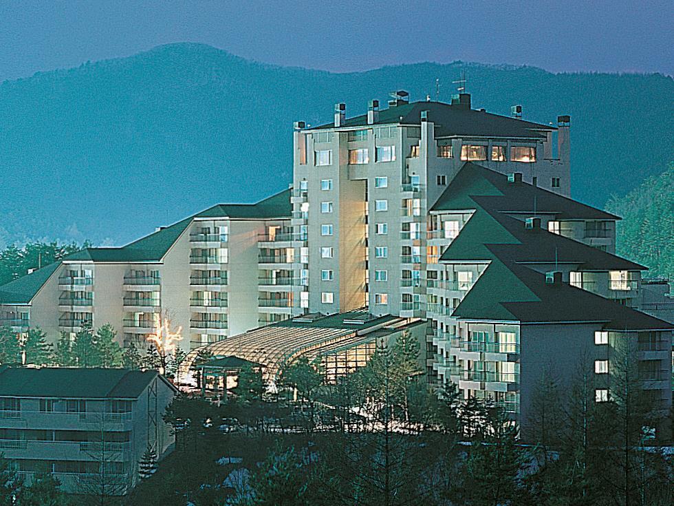 YongPyong Resort, Pyeongchang