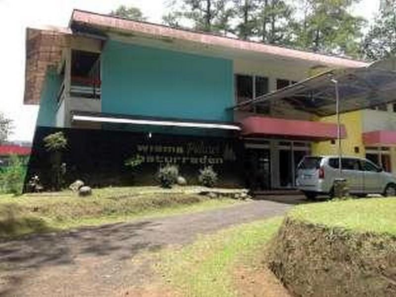 Wisma Palawi Hotel, Banyumas