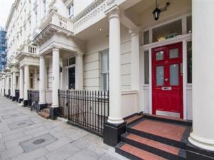Apartments Inn London-