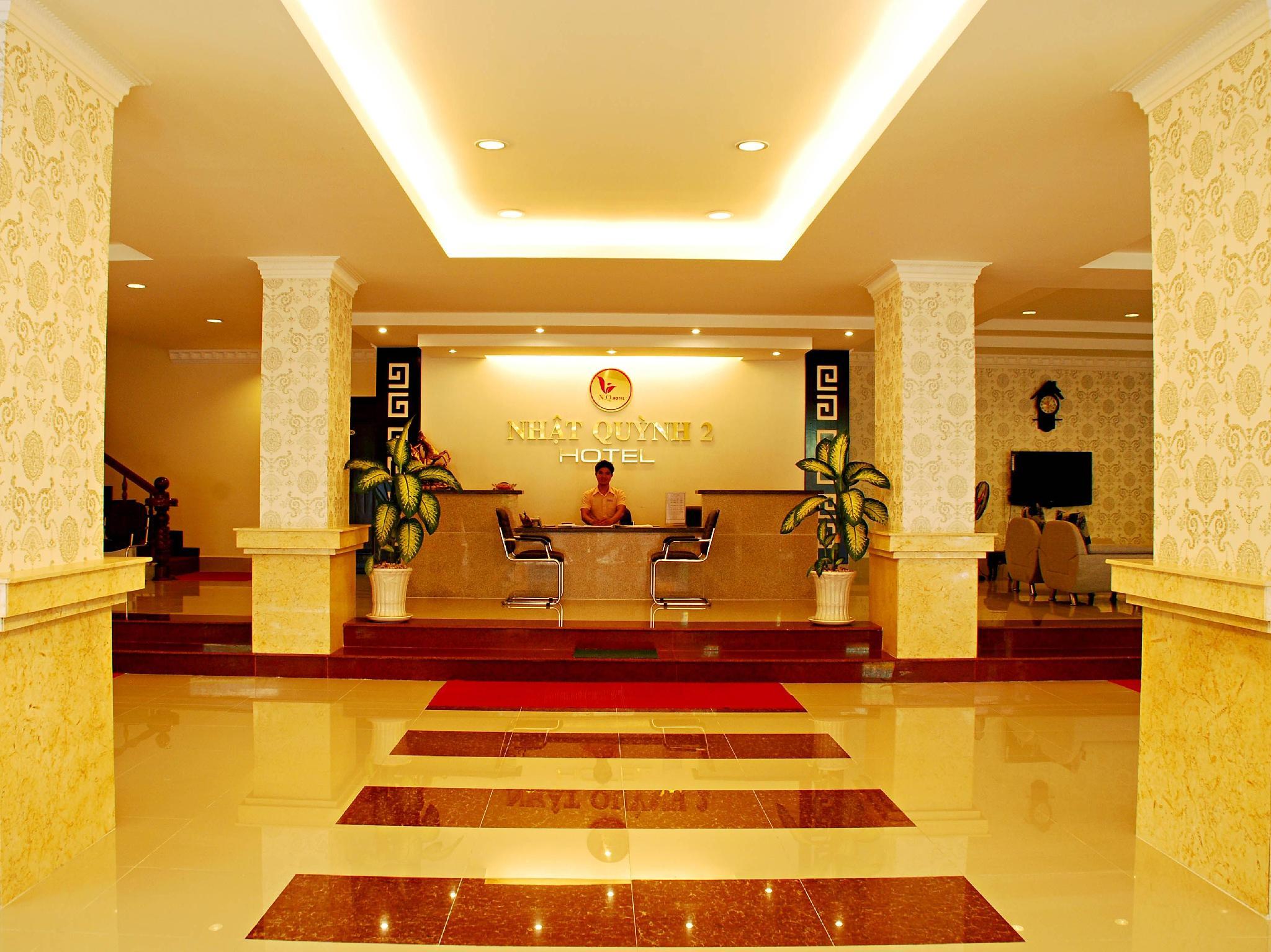 Nhat Quynh Hotel 2, Rạch Giá