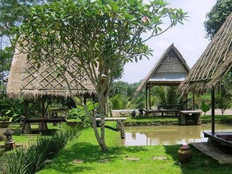 Desa Sawah Restoran & Villa, Bogor