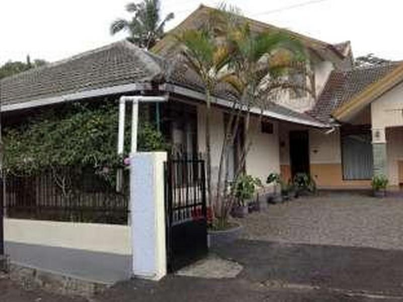 Wisma Hegarmanah Guesthouse, Banyumas
