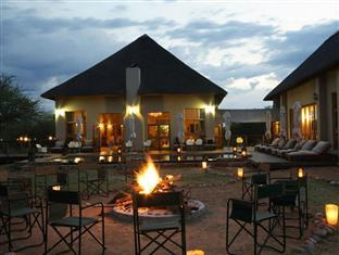 Thandeka Lodge, Waterberg