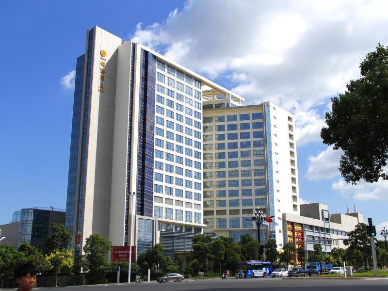 Jinjiang Fliport Shiji Hotel, Quanzhou