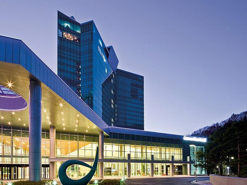 High1 Grand Hotel Convention Tower(Kangwonland Hotel)