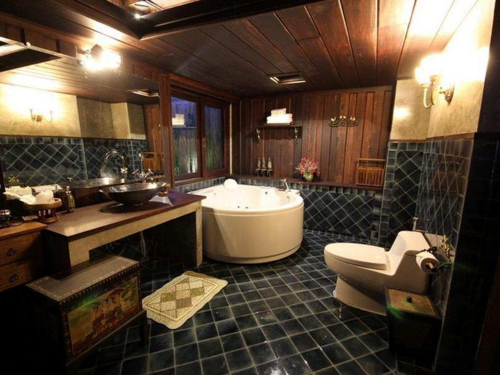 ターナテー ブティック ホテル8