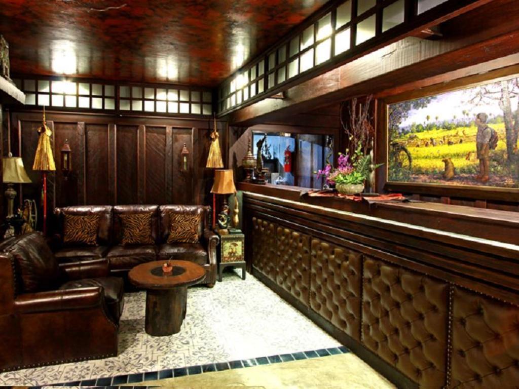 ターナテー ブティック ホテル2