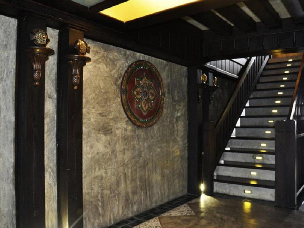 ターナテー ブティック ホテル3