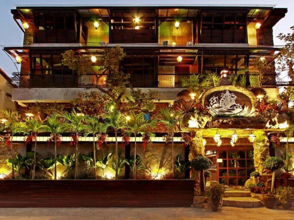 ターナテー ブティック ホテル12