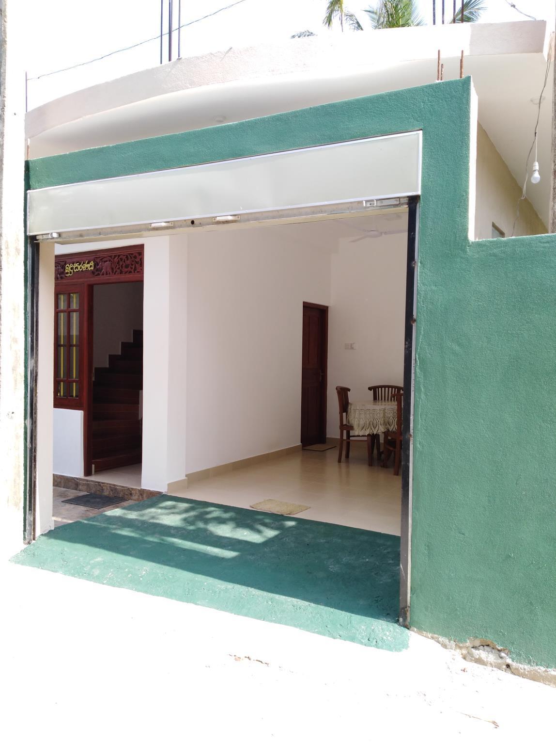 Ocean Villa, Beruwala