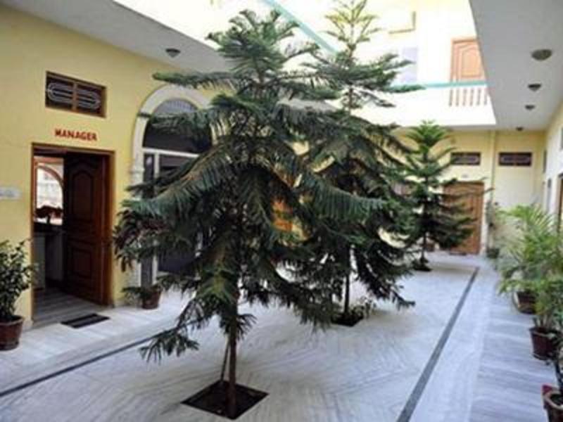 凱沙夫皇宮飯店