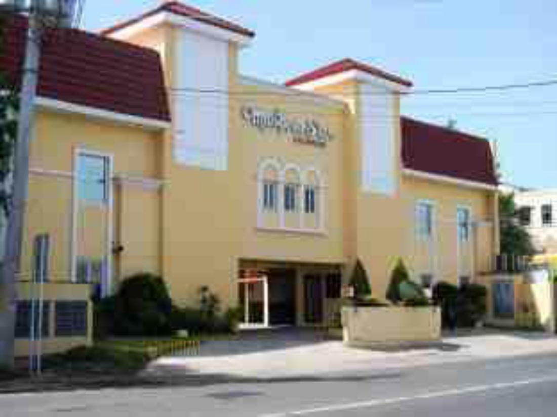 Mariposa Hotel Sta Rosa Room Rates
