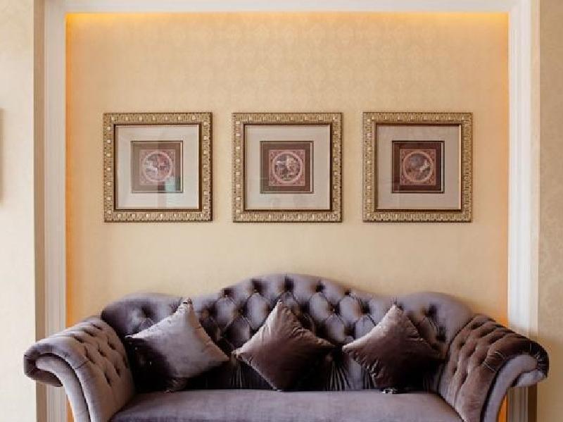 Valenza Hotel & Cafe - Lobby