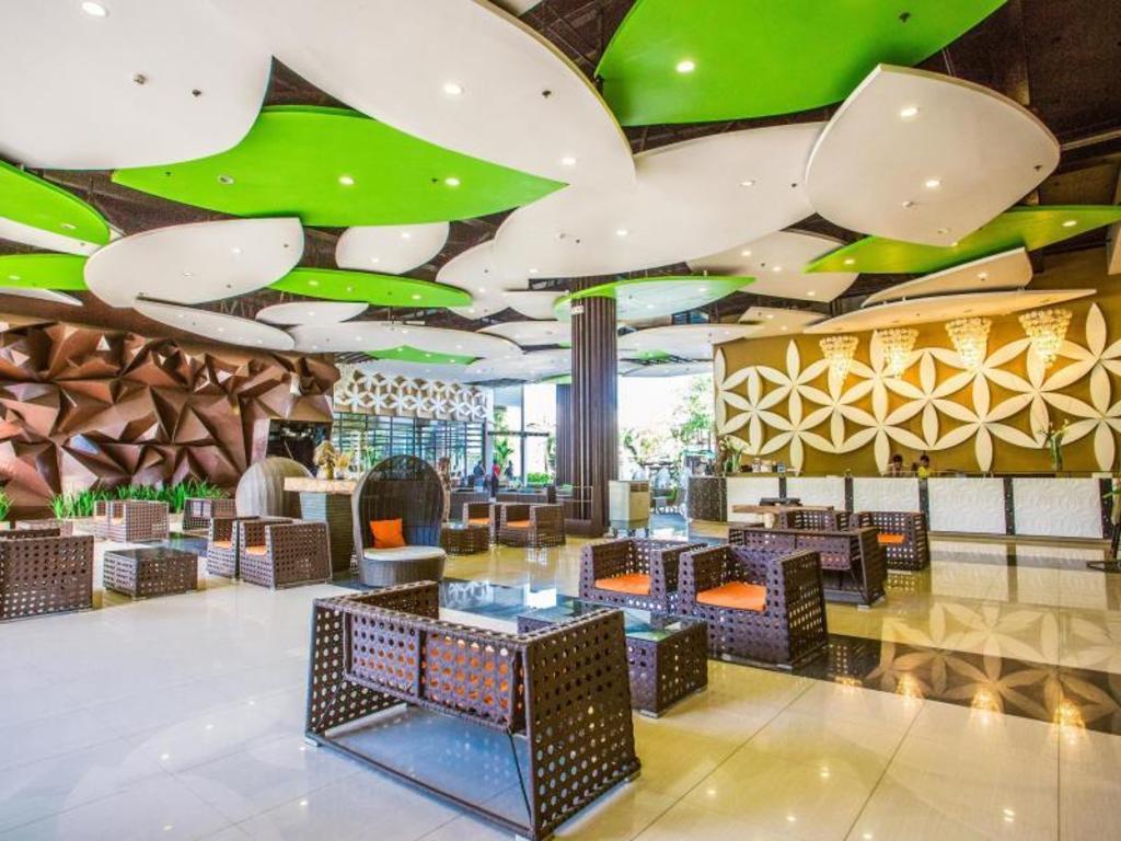 Go Hotel Palawan Room Rates