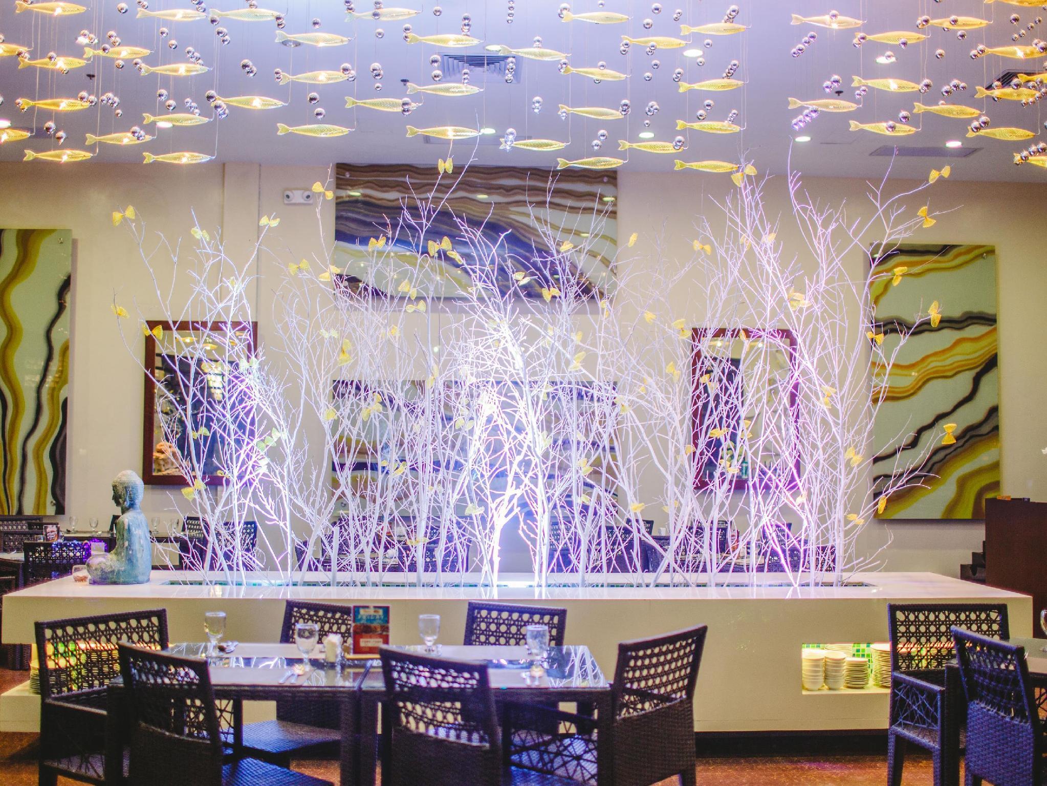 Aziza Paradise Hotel - Restaurant - photo added 1 year ago