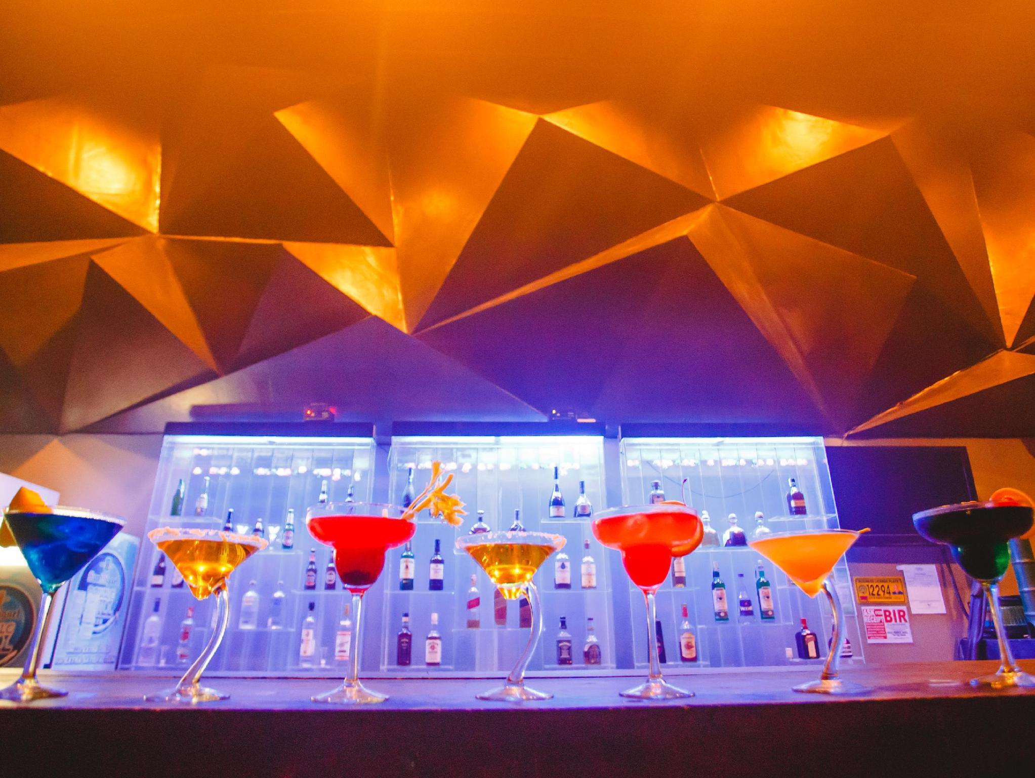 Aziza Paradise Hotel - Bar/lounge - photo added 1 year ago