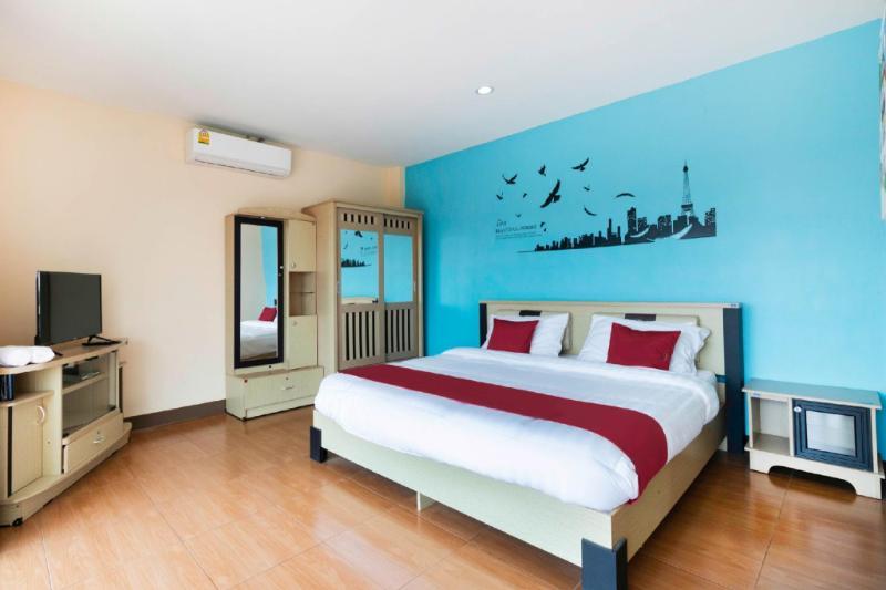 Shahana Hill Hotel