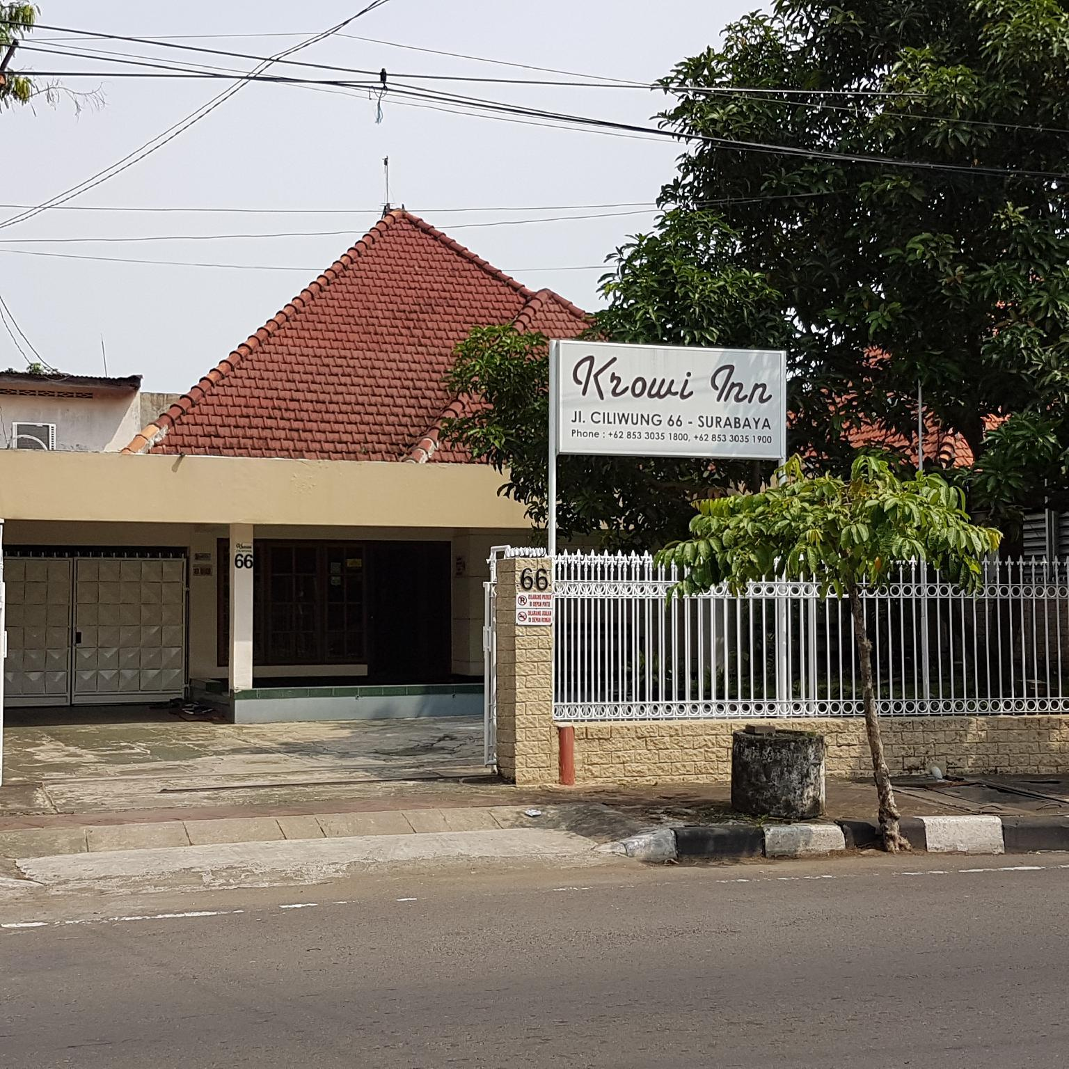 Krowi Inn, Surabaya