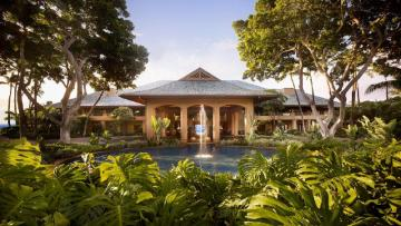 Four Seasons Resort Lanai, Lanai Hawaii, United States