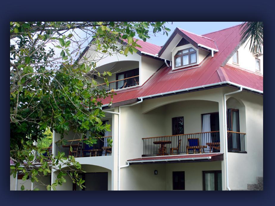 L'Hirondelle Guest House