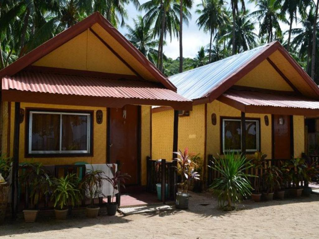 Best Price On Telesfora Beach Cottages In Palawan Reviews