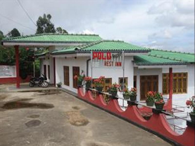 Polo Region Rest Inn by Travelers Edge, Haputale