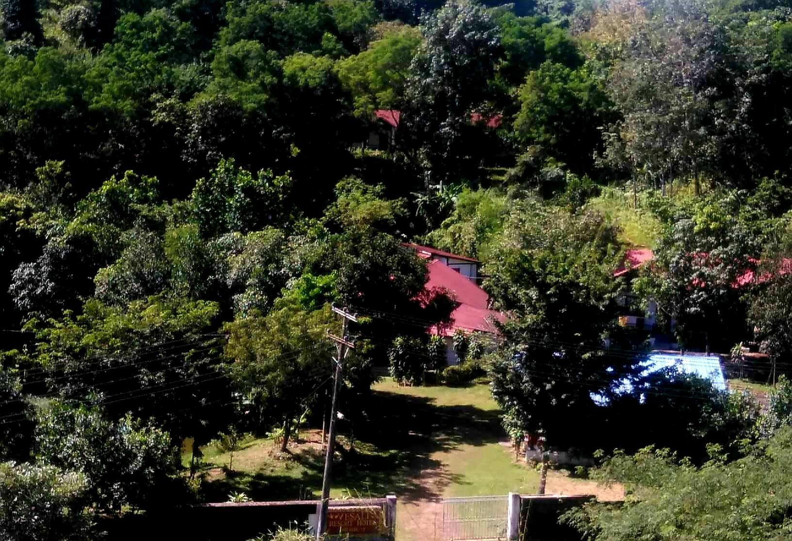 Vesali Resort, Sittwe