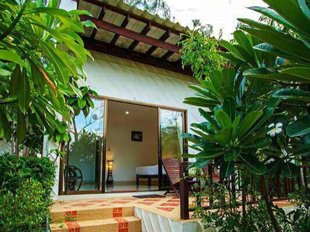 プランブリ カバナ リゾート15