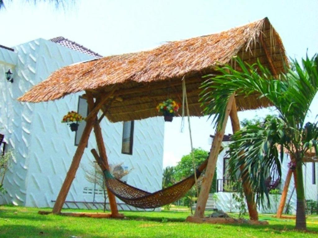 プランブリ カバナ リゾート16