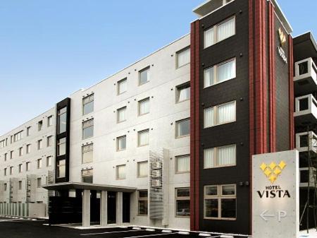 熊本機場威斯特飯店 (Hotel Vista Kumamoto Airport)   日本熊本縣菊池郡照片